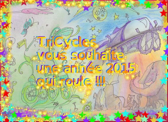 TriCycles tout simple