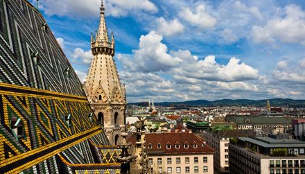 Vienna Travel Guide - Expert Picks for your Vienna Vacation | Fodor's