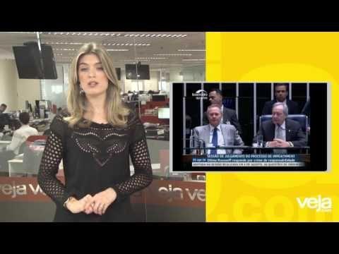 RS Notícias: O julgamento de Dilma