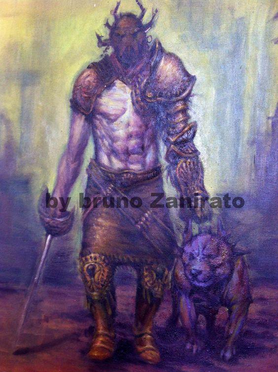 #galdiador, #guerreiro, #mercenário .