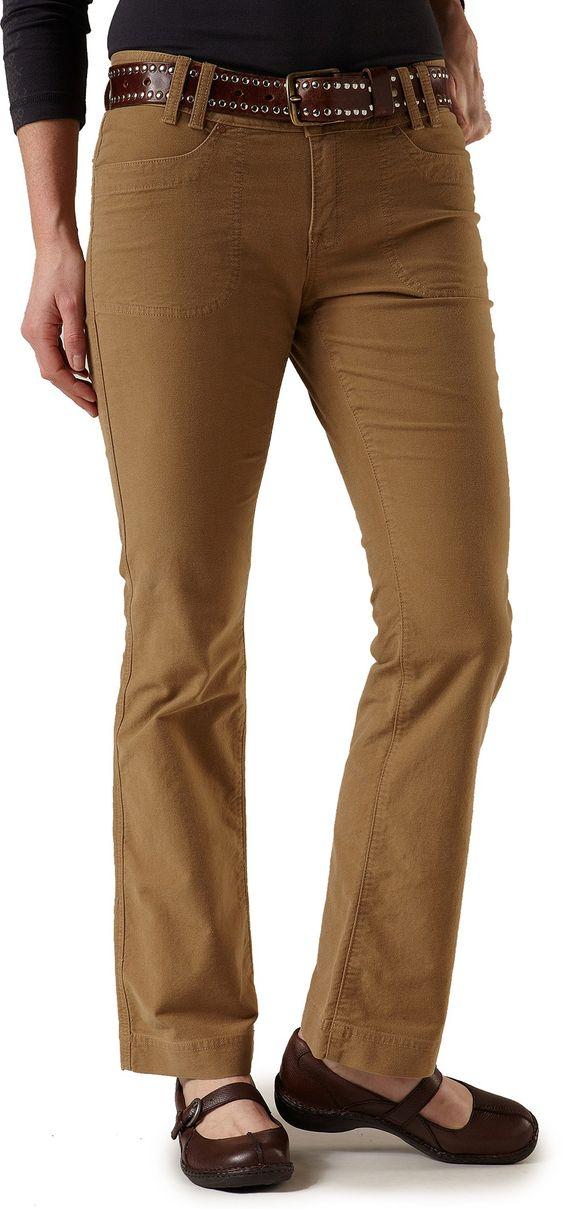 Royal Robbins Female Moleskin Pants - Women's