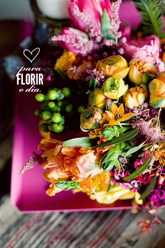 flower arrangements #decor #styling