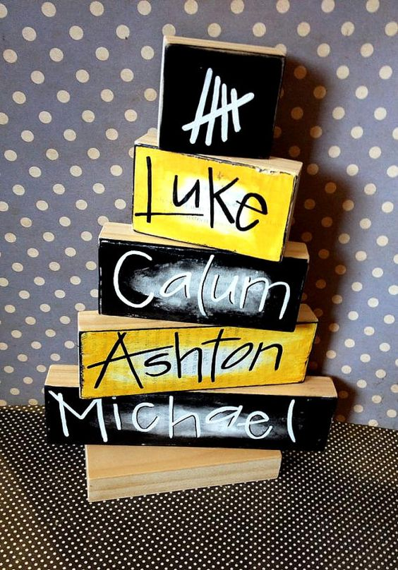 Hey, I found this really awesome Etsy listing at https://www.etsy.com/listing/204457103/5-seconds-of-summer-5sos-band-tree-luke
