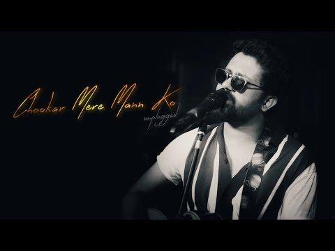 Chookar Mere Mann Ko Unplugged Rahul Jain Cover Kishore Kumar Youtube Kishore Kumar Kos Cover
