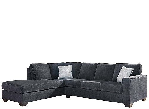 adelson 2 pc sectional sofa