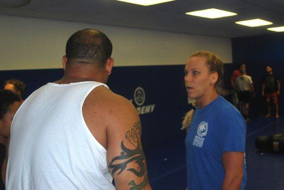 Hoboken bartender Katlyn Chookagian chasing her UFC title dreams   NJ.com
