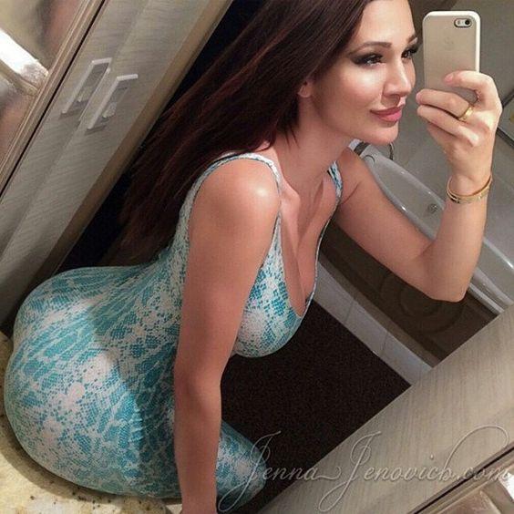Jenna Jenovich @jennajenovich | Websta (Webstagram)