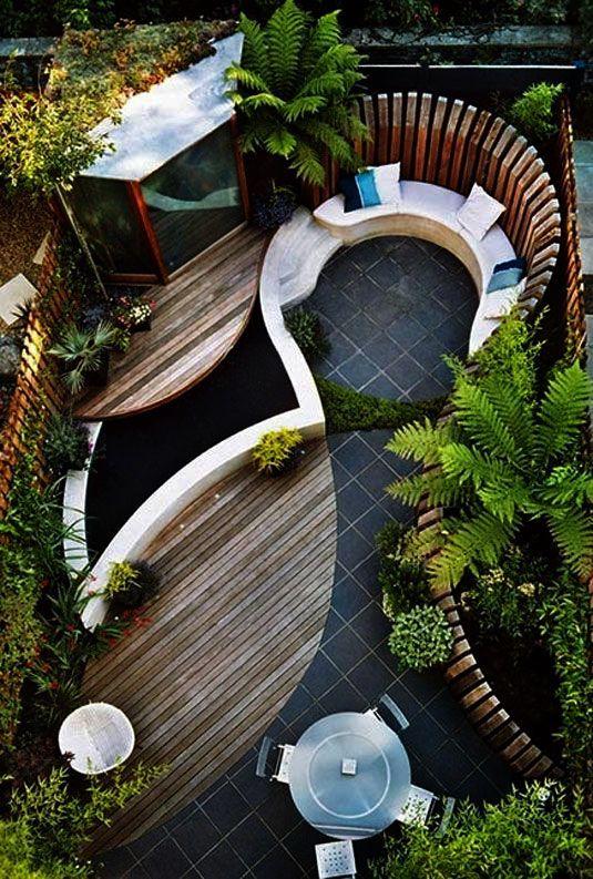 Masters Of Modern Landscape Design Lot Landscape Gardening Job Role Landscape Ga Small Backyard Landscaping Small Backyard Design Backyard Landscaping Designs