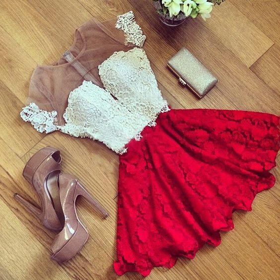 Arca 2016 moda Vestidos verão Vestido Vestido de festa Casual o pescoço sem mangas Vestido de renda A linha Brasil tendência Plus Size em Vestidos de Roupas e Acessórios no AliExpress.com | Alibaba Group: