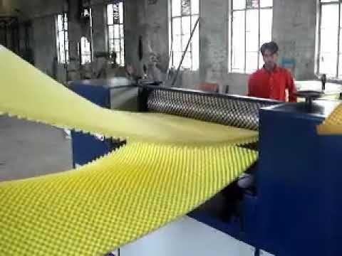 Polyurethane Foam Machinery Videos Home In 2020 Polyurethane Foam Polyurethane Making Machine