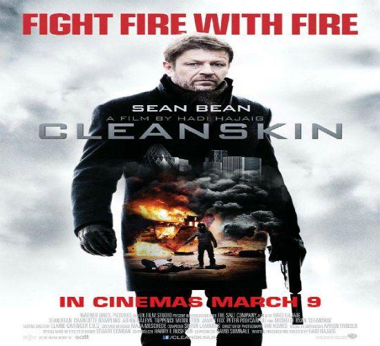 """""""Amenaza terrorista"""" Ewan es un agente del servicio secreto británico cuya misión consiste en capturar y eliminar a Ash, se enfrenta a la tarea de"""