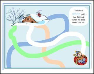 "FREE LANGUAGE ARTS LESSON - ""Color My World Activity Packet - WHITE"" - Go to The Best of Teacher Entrepreneurs for this and hundreds of free lessons. Pre-Kindergarten - 1st Grade  #FreeLesson  #LanguageArts   http://thebestofteacherentrepreneursiv.blogspot.com.co/2016/03/free-language-arts-lesson-color-my.html"