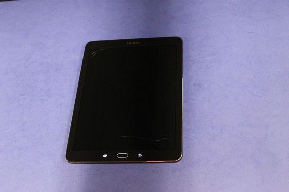 "Broken Samsung Galaxy Tab S2 9.7"" (SM-T810) 64GB Wi-Fi Tablet BLACK AS-IS https://t.co/Go5UA6nkzj https://t.co/AmQoZ2dtjG"