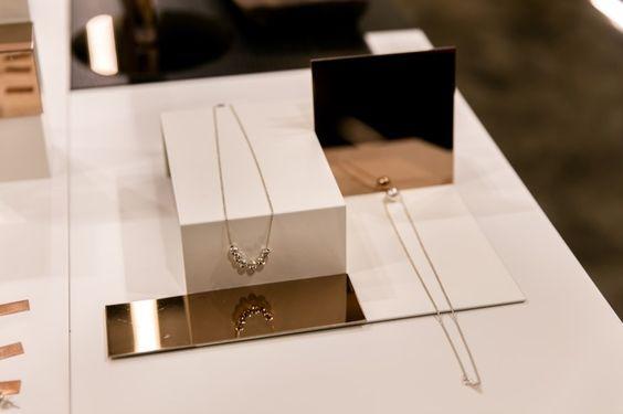 jewelry shop interior _DESIGN STUDIO MAOOM PROJECT_ eyes in the mirror (아이즈인더미러)