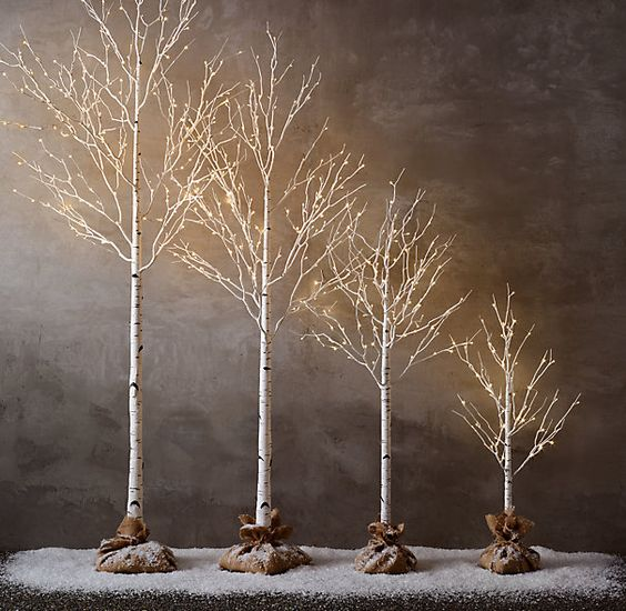 Winter Wonderland Tree Flocked 79 229 Special 65