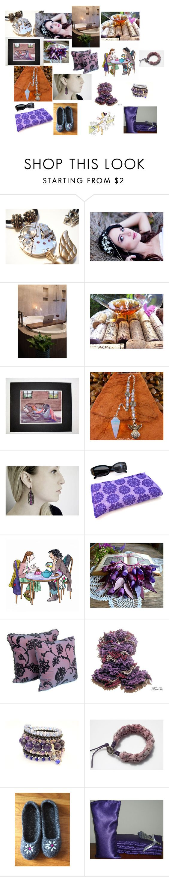"""""""Time To Relax"""" by beachdawn ❤ liked on Polyvore"""