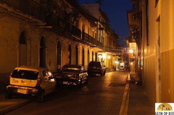 Casco Viejo - Panama-Stad op haar mooist - Gezin op Reis