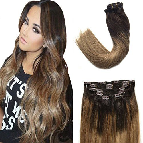 Googoo Remy Hair Extensions Clip In Human Hair Extensions Https
