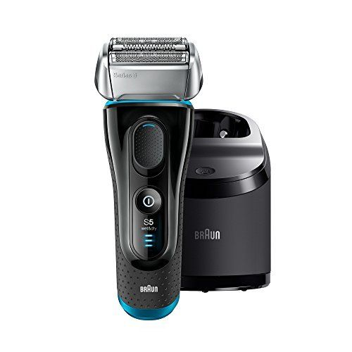 Amazon Com Braun Series 3 Proskin 3040s Men S Electric Razor Electric Shaver Rechargeable Wet Dry Best Electric Shaver Foil Shaver Electric Shaver Men