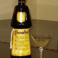 Frangelico Cream Sauce Recipe