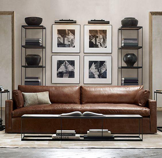 Đi tìm cửa hàng bán sofa da tphcm uy tín nhất hiện nay