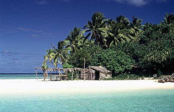 Island of Vava'u, Tonga
