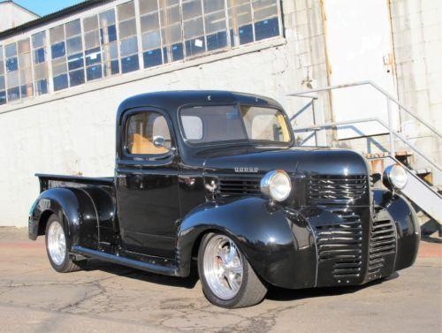 1947 Dodge Pickup Truck Old 1940 S Trucks For Sale Vintage