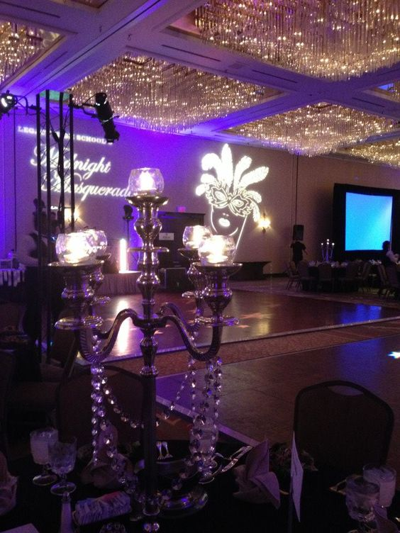 the gallery for gt masquerade prom themes
