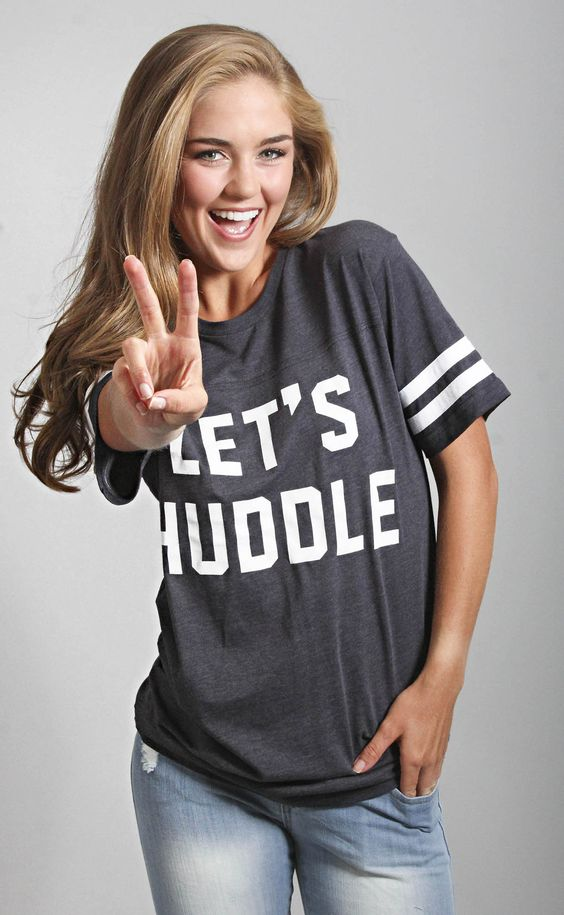 NEW #riffraffgameday IS HERE!!! charlie southern: let's huddle jersey t shirt