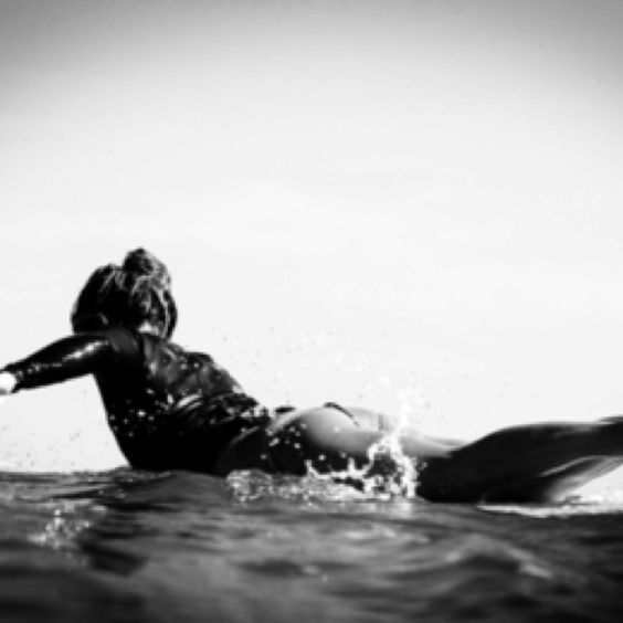 wake up & surf!