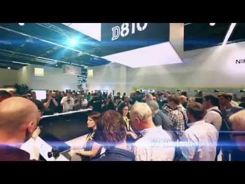 photokina   Die internationale Leitmesse rund ums Bild