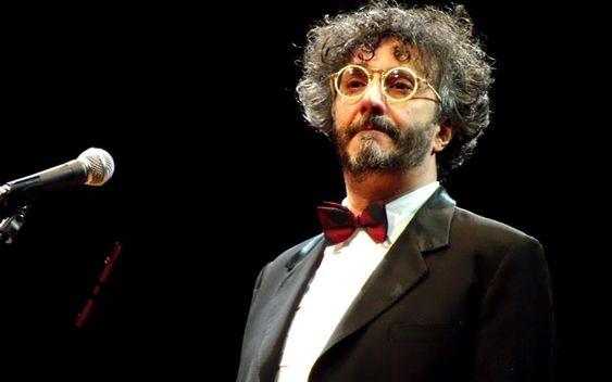 Fito Paez fue nominado para tres categorías de los Grammy Latinos