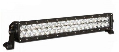 20 LED Combination Light, 11,200 Lumens, Straight Bar