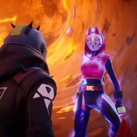 Catalyst X X Lord Gamer Pics Epic Games Fortnite Skin Images