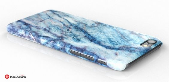 有沒有為了手機殼換手機的八卦?這系列 iPhone 大理石實在太美,美到心甘情願獻上錢包啊! - PopDaily 波波黛莉的異想世界