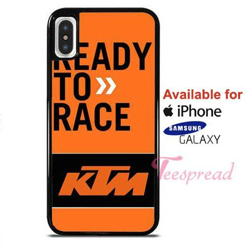 Ktm Ready To Race Iphone X Cases Iphone Cases Samsung Galaxy Cases 5650 Samsung Galaxy Cases Phone Cases Samsung Galaxy Note 8
