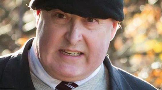Enfermeiro 'canibal e pedófilo' é condenado a 9 anos de prisão na Inglaterra - Semeando
