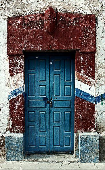 Cadereyta, Querétaro. México. By Juan Garza Lozano