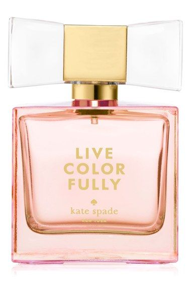 kate spade new york 'live colorfully sunshine' eau de parfum (Limited Edition) available at #Nordstrom