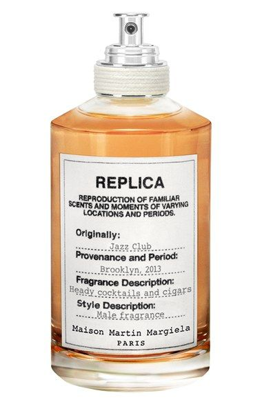 Maison+Martin+Margiela+'Replica+-+Jazz+Club'+Fragrance+available+at+#Nordstrom