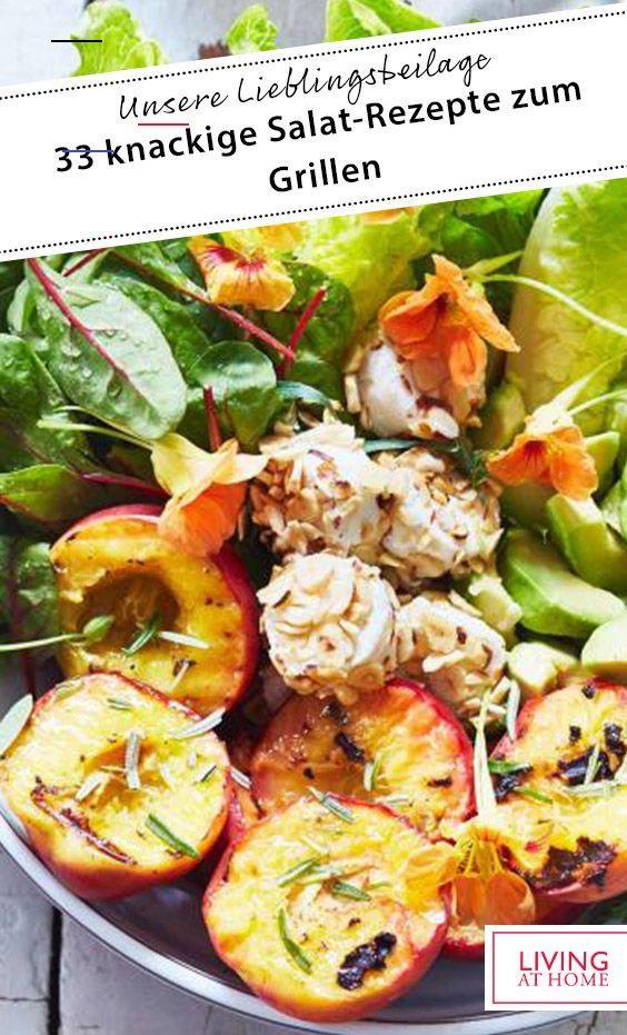 46+ Salat rezepte zum grillen Trends