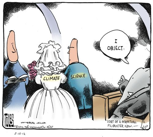 Best Climate Change Cartoons Quot I Object Quot Tom Toles