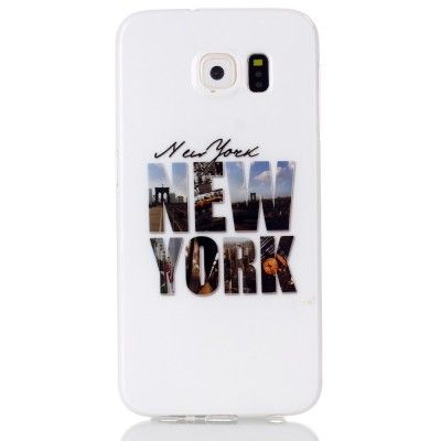 Coque Samsung Galaxy S6 New York