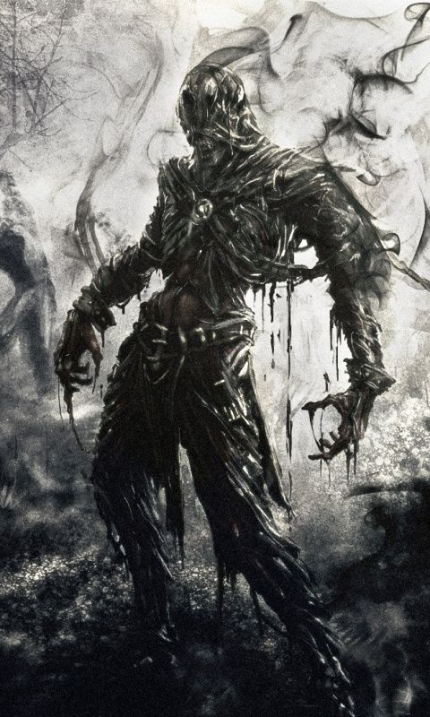 Creepy Zombie Dark Art 480x800 Wallpaper Art 480x800 Wallpaper Snowman Wallpaper