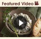 Check out this video featuring the Artichoke and Spinach Warm Dip Mix