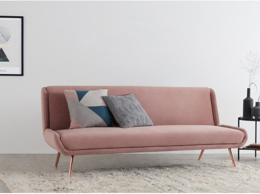 Sofa Sale Armchair Sale Limited Availability Hurry Up Made Com Pink Sofa Bed Comfortable Sofa Bed Sofa