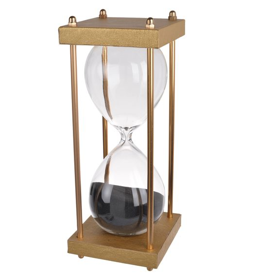 Papin 30-Minute Hourglass