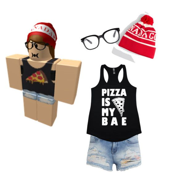 U0026quot;ROBLOX  Outfit 1u0026quot; by dastache liked on Polyvore | Polyvore | Pinterest | Polyvore Outfit sets ...