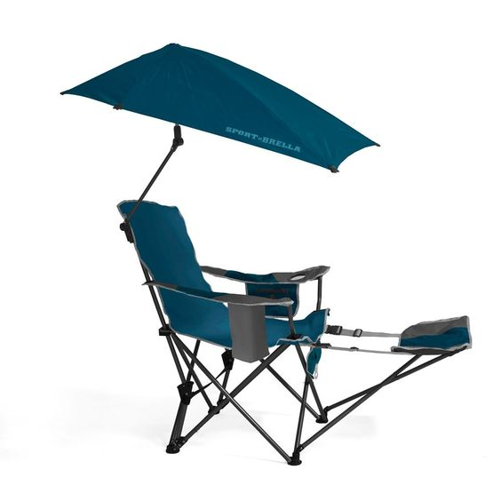 Top Ten Elegant Reclining Folding Chair with Footrest