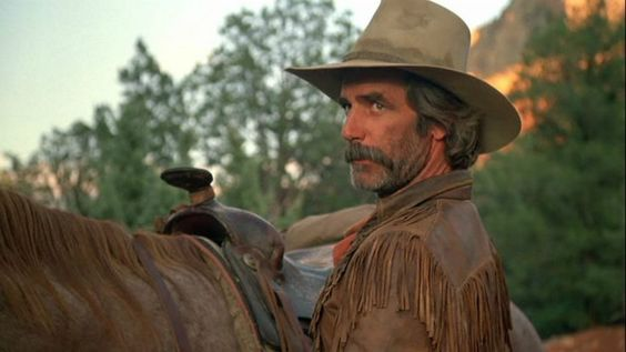 "Weekend Western: Sam Elliott in ""The Quick and the Dead"" – Cowboys ..."